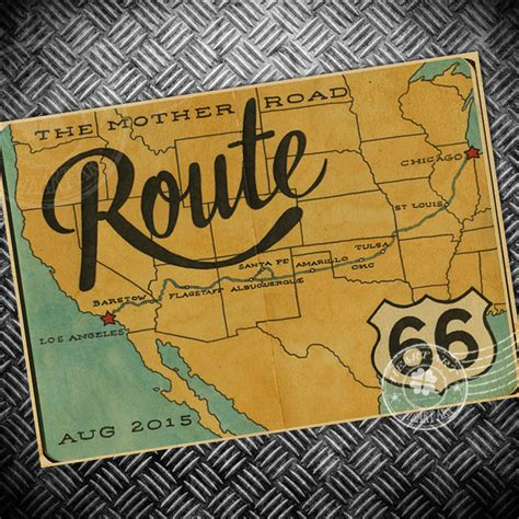 Home Decor Wholesalers Usa by Online Buy Wholesale Route 66 Maps From China Route 66 Maps Wholesalers Aliexpress Com