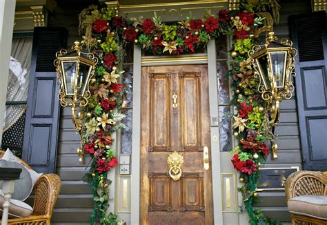 50 best christmas door decorations for 2018