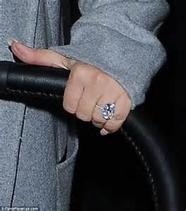 kanye west designing a tiny wedding ring for