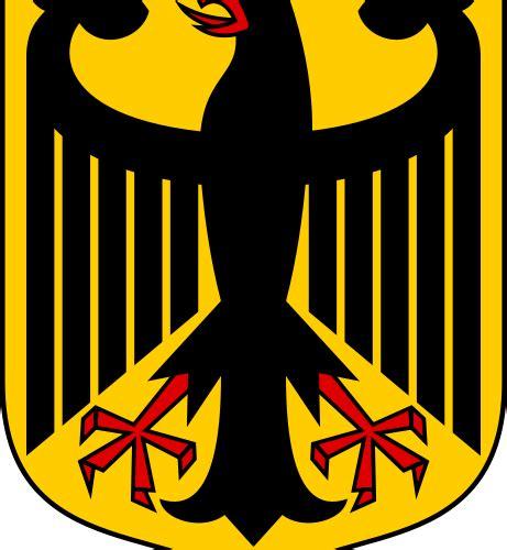 el escudo arverno la escudo de alemania guia de alemania