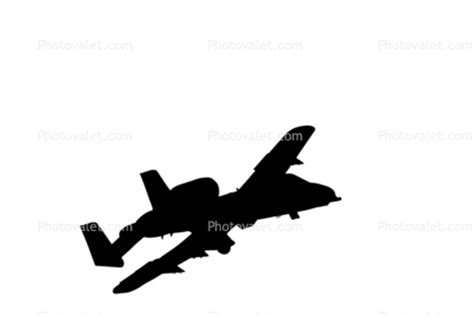 A-10 Thunderbolt, Warthog silhouette, logo, shape Images ... A 10 Warthog Pictures To Print Navy