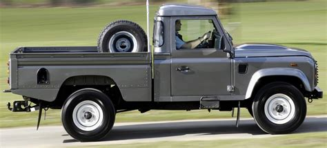 2019 land rover defender ute land rover defender ute being considered could partner up