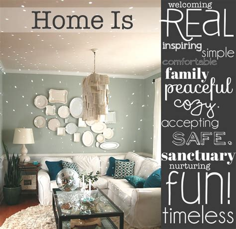 What Is A Home what is home