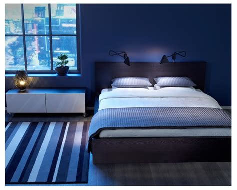 light blue bedroom decorating ideas dark blue interior designs furnitureteams com