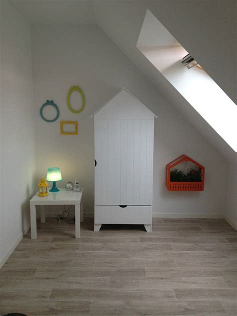 chambre mansard馥 amnager une chambre mansarde cool great incroyable idee