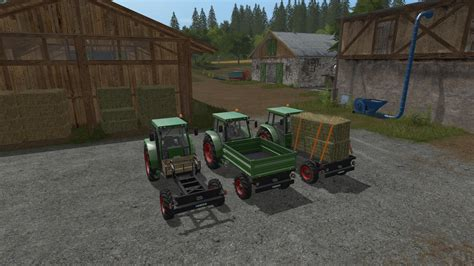 Small Ls by Fendt Gt255 V1 0 0 1 For Ls 17 Farming Simulator 2017 Mod Fs 17 Mod