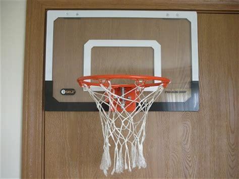 basketball hoop for bedroom the best indoor basketball hoop matt thommes