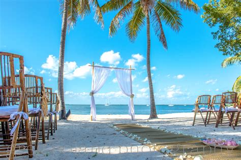 key largo lighthouse beach weddings wedding venue  south