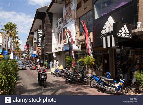 Shop Indonesia indonesia bali kuta square shopping complex adidas shop