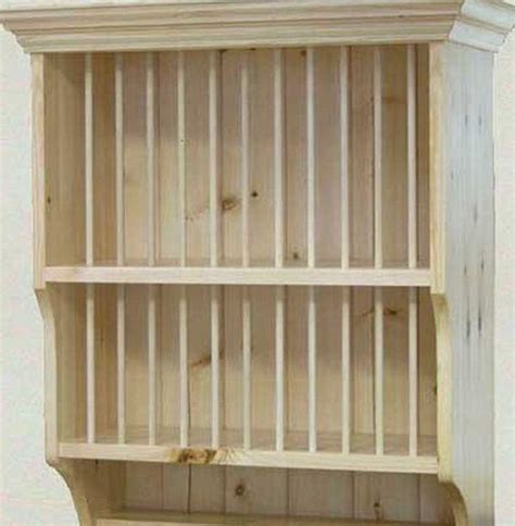 wooden kitchen plate rack cabinet plate rack plans building wooden plate rack wall