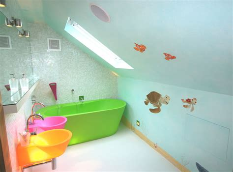 Childrens Bathroom Ideas by Kids Bathroom Ideas Pictures Home Designs Project