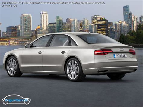 Audi A8 Technische Daten by Audi A8 Abmessungen Technische Daten L 228 Nge Breite