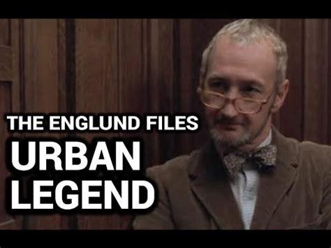 Watch Urban Legend 1998 The Englund Files Urban Legend 1998 Youtube