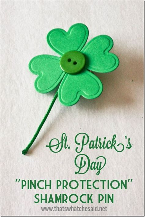 st s day craft st s day crafts