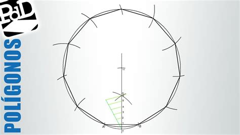 figuras geometricas hasta 20 lados construcci 243 n de pol 237 gonos a partir del lado por el m 233 todo