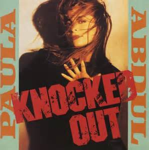 vibeology books paula abdul knocked out uk 12 quot vinyl single 12 inch