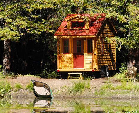 why it would be beautiful to live in a tiny house lifegate