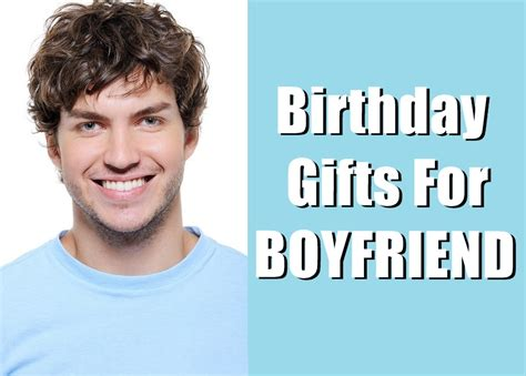 for boyfriend 40 birthday gift ideas for boyfriend that covers