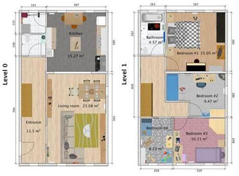 renovasi rumah type 36 jadi 2 lantai cahaya rumahku