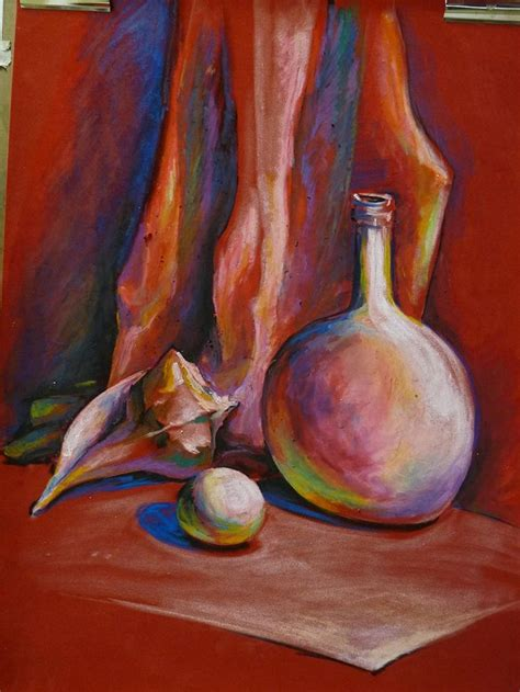 geometric tattoo künstler 107 best art oil pastel images on pinterest chalk