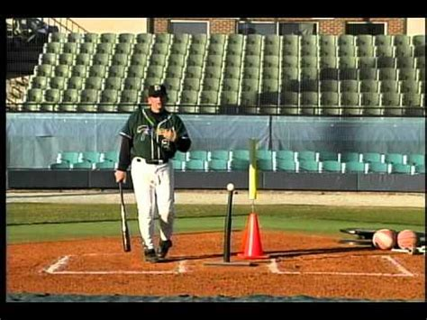 baseball swing path winning baseball noodle drill shorten swing path youtube