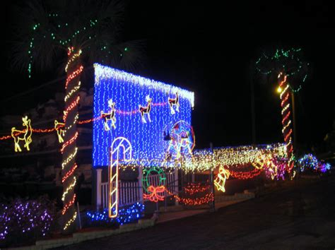 christmas light displays in florida 12 best christmas light displays in florida 2016