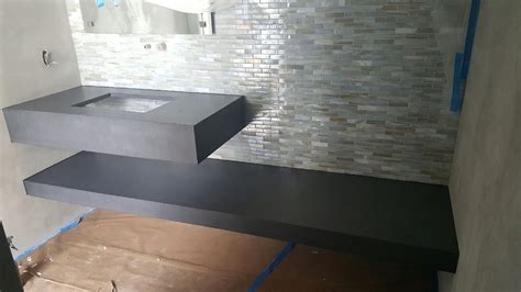 Concrete Countertops Materials by Best Choice In Cast Countertop Material For A Quality