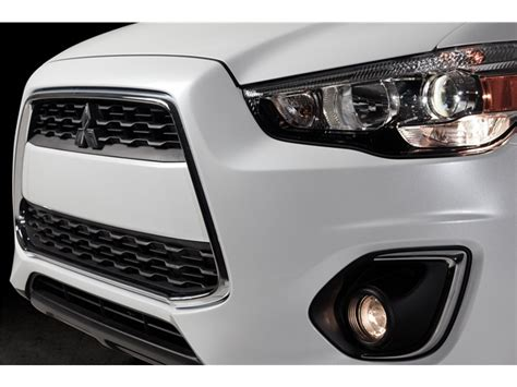 mitsubishi outlander sport 2013 review 2013 mitsubishi outlander sport prices reviews and
