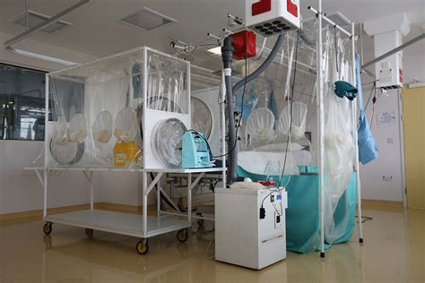aiir room ebola crisis suspected outbreak of the deadly disease in ireland