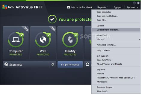 Anti Virus Avg avg anti virus definitions may 10 2017 updater