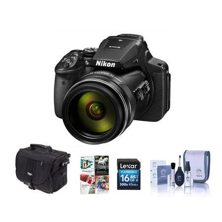 Nikon P900 4 Sale by Nikon Coolpix P900 Digital And Free Accessories 26499 A