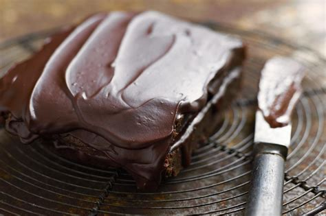 6 Ingredients And Directions Of Chocolate Frosting Receipt by Vegan Chocolate Frosting Recipe