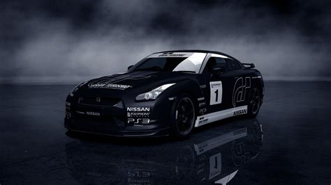 Car Wallpaper Ps3 by Cars Gran Turismo 5 Ps3 Nissan Gt R Wallpaper