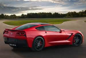 corvette engineering engineering the 2014 chevrolet corvette stingray ny