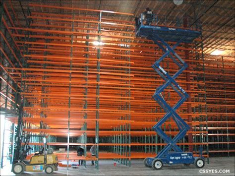 Rack Installation Pallet Rack Pallet Rack Systems Pallet Racking