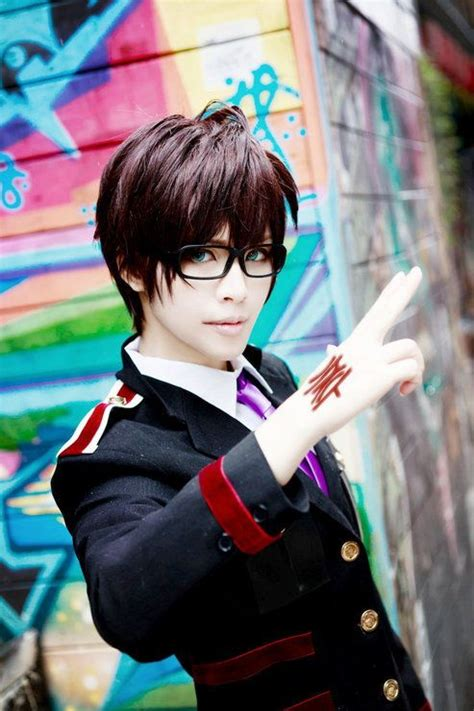 anime cool cosplay kazuma noragami cosplay um this is perfect owo