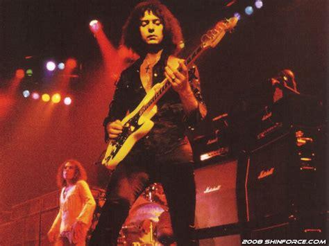 Rainbow Live In Munich 1977   rainbow live in munich 1977 sega shin force gt cool