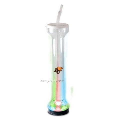 light up glasses city glass with leds china wholesale