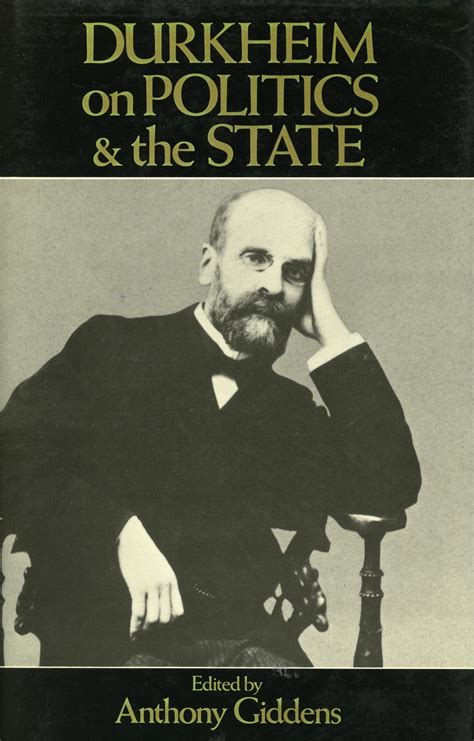 neglected or misunderstood introducing theodor adorno books durkheim on politics and the state edited with an