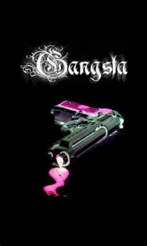Wallpaper For Android Gangster | download pink gangsta live wallpaper for android appszoom