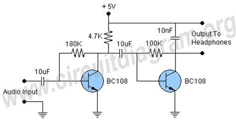 transistor for lifier pg1n s ham radio site transistors bc serie bc108