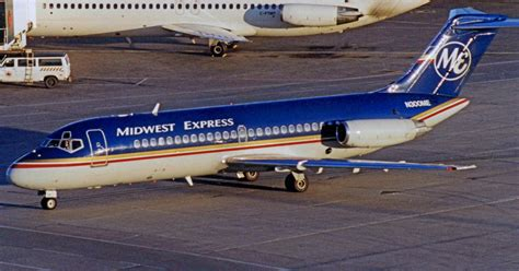 bad idea investors want to bring back midwest airlines and make milwaukee great again view