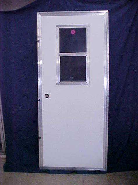 Mobile Home Exterior Door Modular Home Exterior Doors Modular Home Modular Home Entry Doors 36x80 Steel Door Fan Window