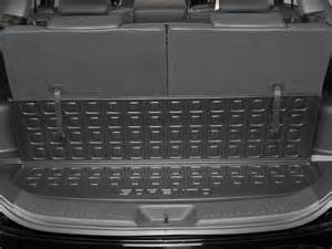 Cargo Mat For Kia Sorento Kia Sorento Accessories Parts Accessories Service