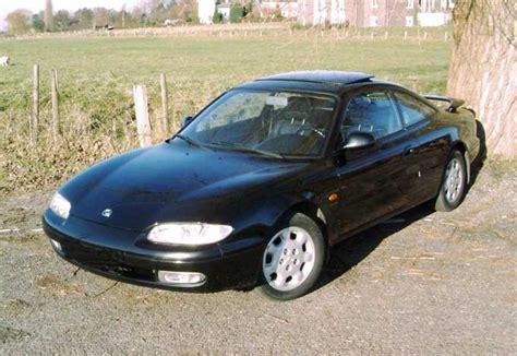 mazda mx6 mazda mx6 1992 1998
