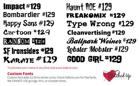 soul boat number roller derby stickers helmet name and number stitched