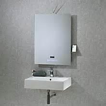 bathroom mirror radio bathroom mirrors john lewis