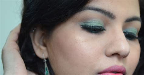 simple makeup for new year rock the new years with this simple makeup look