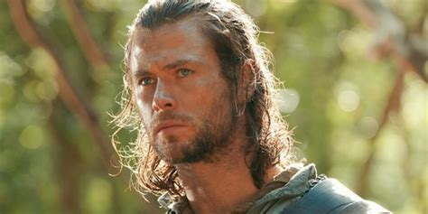 snow white and the huntsman hairstyle the huntsman these dwarves want no part of the sequel