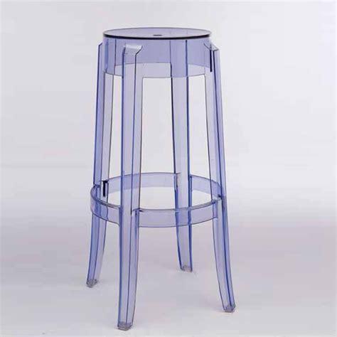 kartell charles ghost bar stool 4899p2 reuter onlineshop